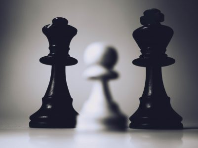 The Chess Game of the G20 Interfaith Forum Global Strategy