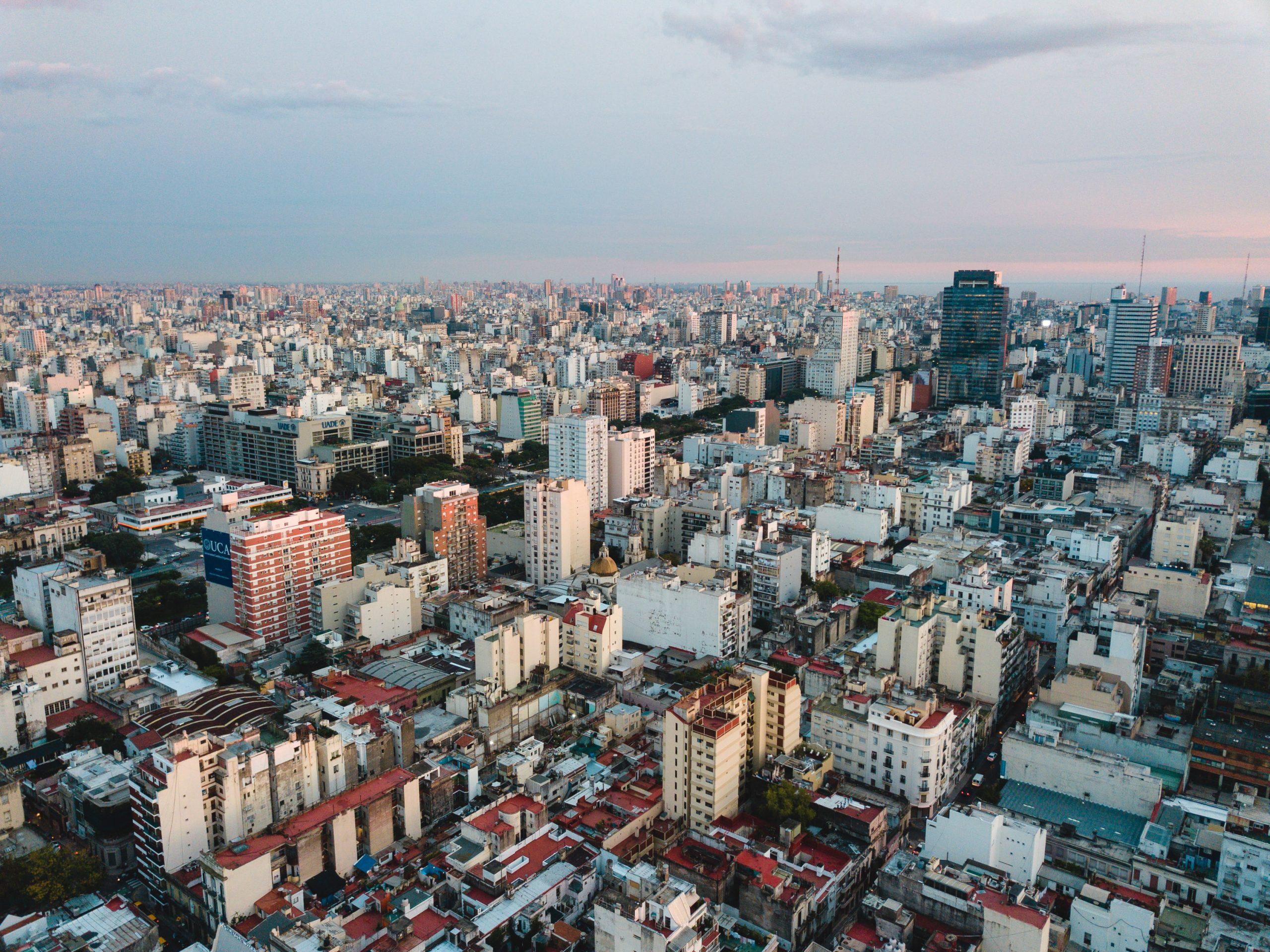 Latin America Regional Closing Meeting: A Summary