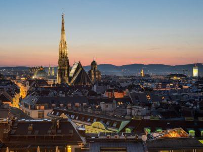 Europe Regional Closing Meeting: A Summary