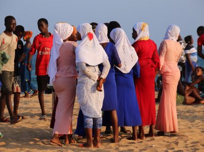 Family Law in Africa: Customary Law and Islamic Law