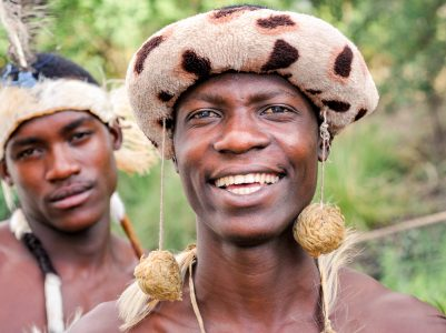Indigenous African Culture: Its Influence on Family, Religion, and Health Laws