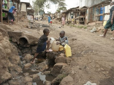 Sexuality, Health, and Child Labor in Africa