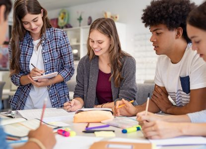 Young People as Partners for Educational Transformation