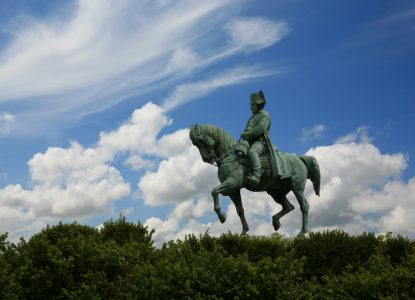 Napoleon's White Horse and Other Suspect Stories
