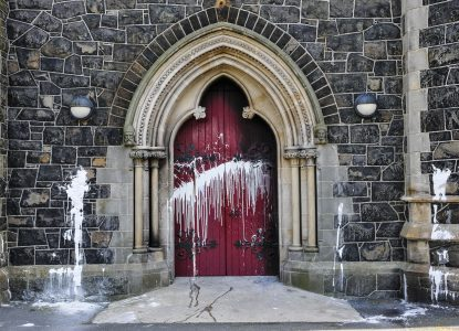 Protecting Places of Worship: Security Research and Innovation