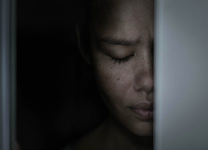 Human Trafficking: Our Service is not an Option but a Duty